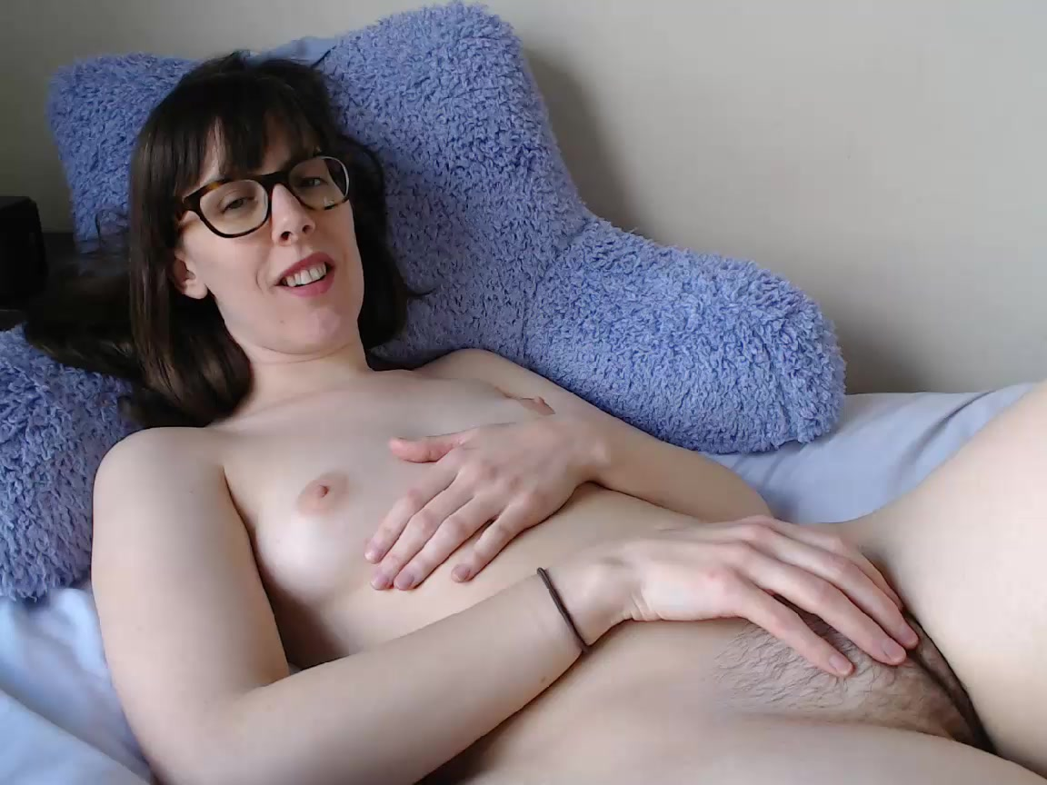 Nerdy And Naked